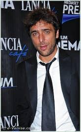 Adriano Giannini à la Mostra du Cinema de Venise 68e édition internationale du film