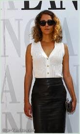 Ariane Labed à la Mostra du Cinema de Venise 68e édition internationale du film