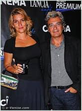 Mario Martone à la Mostra du Cinema de Venise 68e édition internationale du film