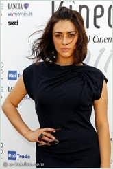Valentina Lodovini à la Mostra du Cinema de Venise 68e édition internationale du film