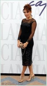 Arianna à la Mostra du Cinéma de Venise 68e édition internationale du film
