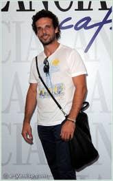 Francesco Montanari à la 68e Mostra Internationale du Cinema de Venise