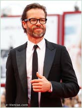 Guy Pearce à la Mostra du Cinéma de Venise 68e édition internationale du film
