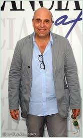 Paolo Virzi à la Mostra du Cinema de Venise 68e édition internationale du film