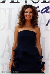 Roberta Armani à la Mostra du Cinéma de Venise 68e édition internationale du film