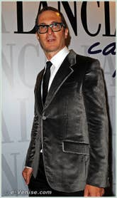 Darren Aronosfky à la Mostra du Cinema de Venise 68e édition internationale du film