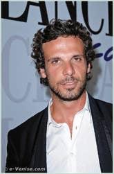 Francesco Montanari à la Mostra du Cinema de Venise 68e édition internationale du film