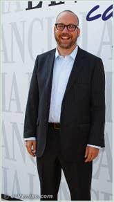 Paul Giamatti à la Mostra du Cinema de Venise 68e édition internationale du film