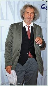 Philippe Garrel à la Mostra du Cinema de Venise 68e édition internationale du film
