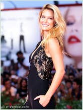 Bar Rafaeli à La Mostra du Cinéma de Venise édition internationale du film