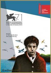 Mostra Festival du film de Venise 2014