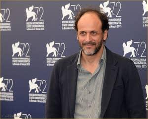 Luca Guadagnino à la Mostra de Venise, le Festival du Cinéma de Venise 2015