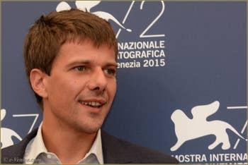 Domenico Diele à la Mostra de Venise, le Festival du Cinéma de Venise 2015