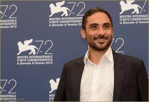 Piero Messina à la Mostra de Venise, le Festival du Cinéma de Venise 2015