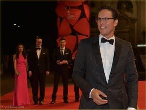 Cary Fukunaga à la Mostra de Venise, le Festival du Cinéma de Venise 2015