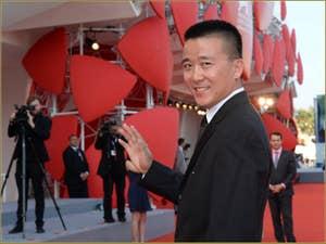 Zhao Liang à la Mostra de Venise, le Festival du Cinéma de Venise 2015