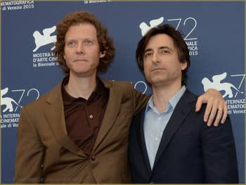 Jake Paltrow, Noah Baumbach à la Mostra de Venise, le Festival du Cinéma de Venise 2015