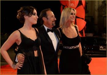 Guillermo Francella à la Mostra de Venise, le Festival du Cinéma de Venise 2015