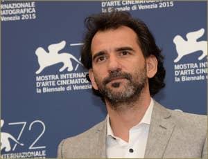 Pablo Trapero à la Mostra de Venise, le Festival du Cinéma de Venise 2015