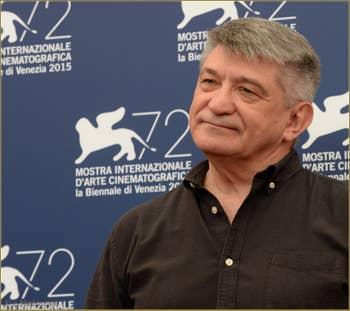 Aleksandr Sokurov à la Mostra de Venise, le Festival du Cinéma de Venise 2015