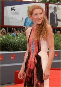 Johanna Kortals-Altes à la Mostra de Venise, le Festival du Cinéma de Venise 2015