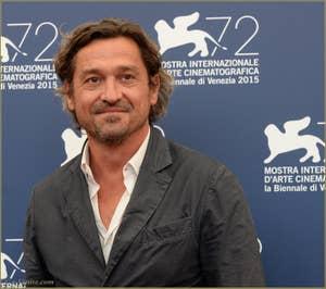 Louis Do de Lencquesaing à la Mostra de Venise, le Festival du Cinéma de Venise 2015