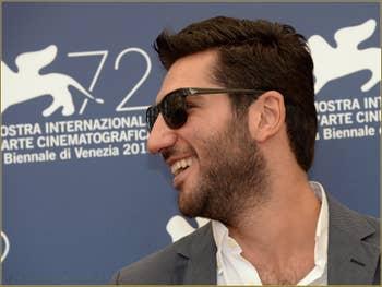 Berkay Ates à la Mostra de Venise, le Festival du Cinéma de Venise 2015