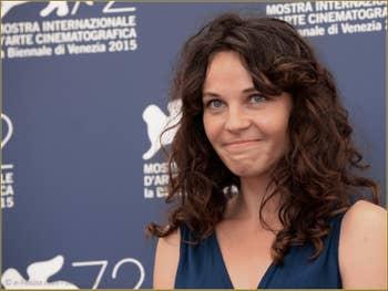 Tulin Ozen à la Mostra de Venise, le Festival du Cinéma de Venise 2015