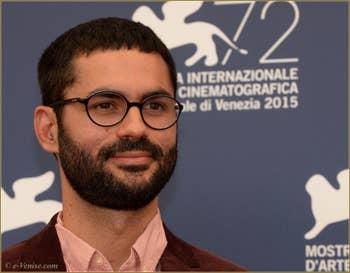 Gabriel Mascaro à la Mostra de Venise, le Festival du Cinéma de Venise 2015