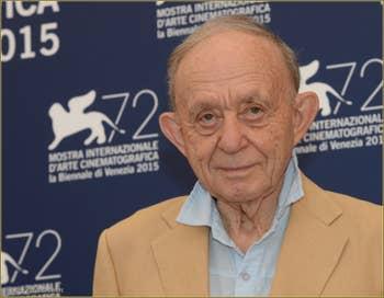 Frederick Wiseman à la Mostra de Venise, le Festival du Cinéma de Venise 2015