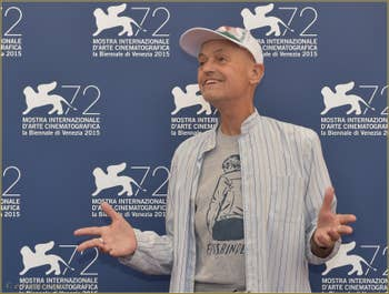 Jonathan Demme à la Mostra de Venise, le Festival du Cinéma de Venise 2015