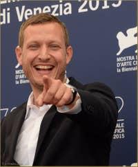 Tobias Lindholm à la Mostra de Venise, le Festival du Cinéma de Venise 2015