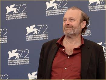 Gianfranco Pannone à la Mostra de Venise, le Festival du Cinéma de Venise 2015