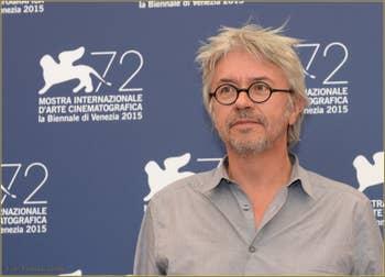 Christian Vincent à la Mostra de Venise, le Festival du Cinéma de Venise 2015