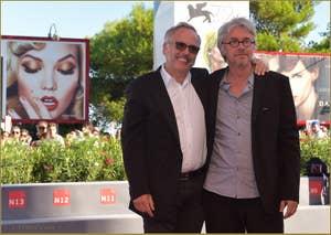 Fabrice Luchini, Christian Vincent à la Mostra de Venise, le Festival du Cinéma de Venise 2015