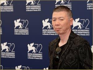 Xiao Gang à la Mostra de Venise, le Festival du Cinéma de Venise 2015