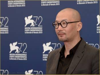 Guan Hu à la Mostra de Venise, le Festival du Cinéma de Venise 2015