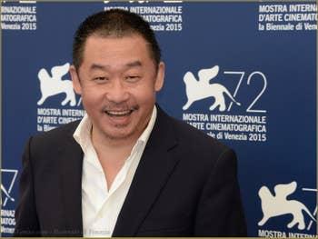Liu Hua à la Mostra de Venise, le Festival du Cinéma de Venise 2015