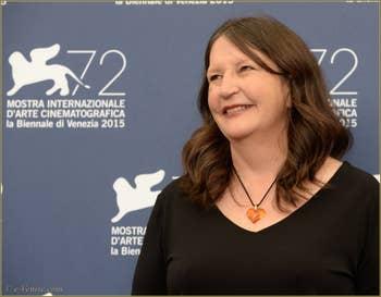 Sue Brooks à la Mostra de Venise, le Festival du Cinéma de Venise 2015