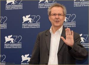 Merzak Allouache à la Mostra de Venise, le Festival du Cinéma de Venise 2015