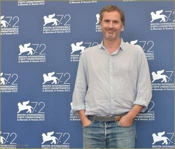 Xavier Giannoli à la Mostra de Venise, le Festival du Cinéma de Venise 2015