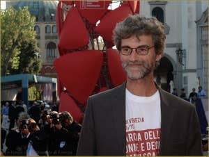 Silvio Soldini à la Mostra de Venise, le Festival du Cinéma de Venise 2015