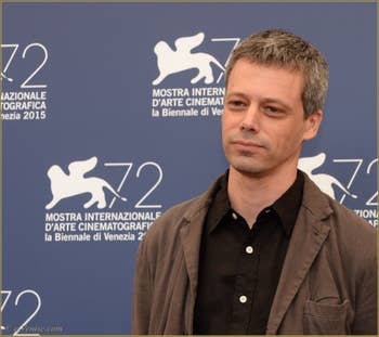 Haitham Ibrahem Omar à la Mostra de Venise, le Festival du Cinéma de Venise 2015