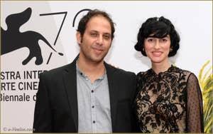 Yaelle Kayam à la Mostra de Venise, le Festival du Cinéma de Venise 2015