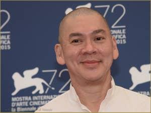 Tsai Ming Liang à la Mostra de Venise, le Festival du Cinéma de Venise 2015