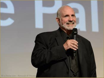 Brian De Palma, Prix Jaeger-Lecoultre à la Mostra de Venise, le Festival du Cinéma de Venise 2015