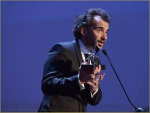 Pablo Trapero, Lion d'Argent pour le Meilleur Réalisateur à la Mostra de Venise, le Festival du Cinéma de Venise 2015