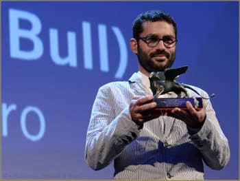 Gabriel Mascaro, Prix Orizzonti du Jury à la Mostra de Venise, le Festival du Cinéma de Venise 2015