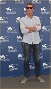 Pawel Pawlikowski à la Mostra de Venise, le Festival du Cinéma de Venise 2015