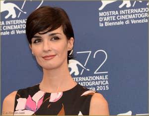 Paz Vega à la Mostra de Venise, le Festival du Cinéma de Venise 2015
